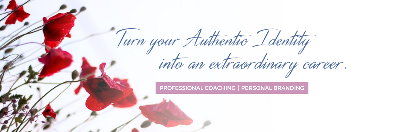 Turn your Authentic Identity into an Extraordinary Career